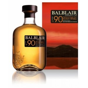Виски Balblair Limited Edition 1990 Year (Балблэр Лимитед Эдишн 1990 год) 46% 0.7L