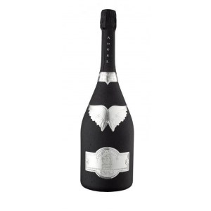 Шампанское Angel Black Collection NV Brut Magnum (Энджел Блэк Коллекшн Брют Магнум) 12.5% 1.5L